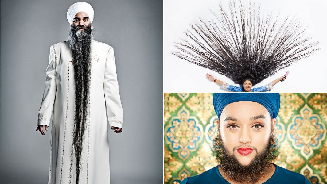 10 of the world's biggest hair records | Guinness World ...