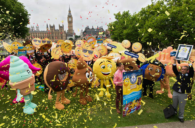 Largest-gathering-of-people-dressed-as-emoji-faces-article